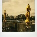 Londres et quelques polaroid …