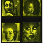 #pola²# Soaz, portraits en duochrome et en couleurs