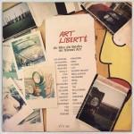 Art Liberté, du mur de Berlin au Street Art … et du Fuji FP100C